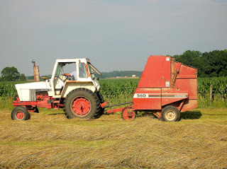 round baler for hay 3