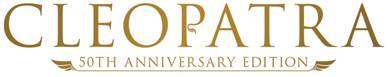 50 Aniversario de Cleopatra en Cannes