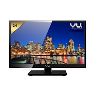 Buy Vu 24E6545 60 cm (24) LED TV(Full HD) at Rs. 9,490 : BuyToEarn