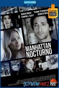 Manhattan en la oscuridad (2016) 1080p Latino