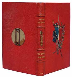 Le blog du bibliophile des bibliophiles de la bibliophilie et des livres an - Couleur framboise ecrasee ...