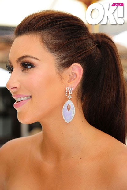 Makeup By Night: [[Popular People]] Kim Kardashian's ... Kim Kardashian Makeup