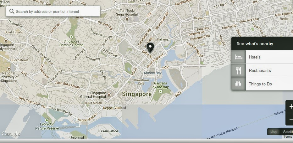 Arab Street Singapore Location Attractions Map,Location Attractions Map of Arab Street Singapore,Arab Street Singapore accommodation destinations hotels map reviews photos pictures