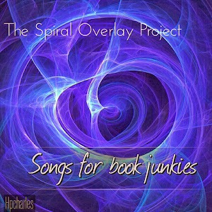 Spiral Overlay Project - Songs for Book Junkies