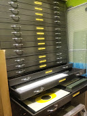 The Flat Files