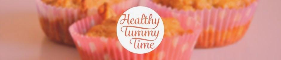 Healthy Tummy Time
