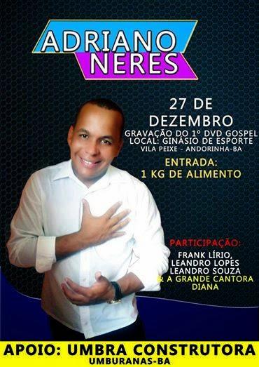 ADRIANO NERES