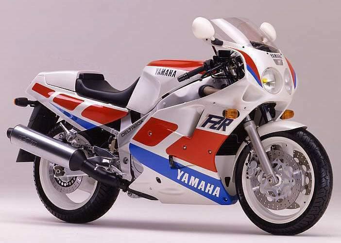 Yamaha Fz Oem Belly Pan