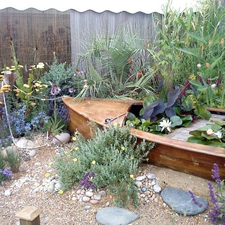 Beach zen landscaping ideas for a seaside experience no for Beach garden designs