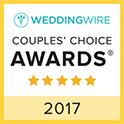 Thank You Wedding Wire!