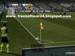 Download Pes 2012 Game For Android ~ Full Free Software Download