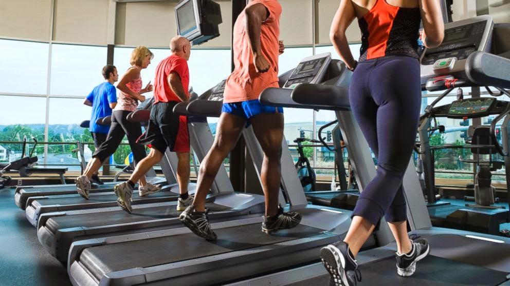 Comunidad de Google+ sobre deporte, salud y perder peso