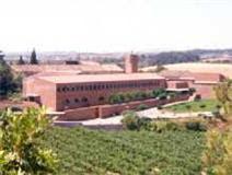 Escola de Viticultura i Enologia Mercè Rossell i Domènech