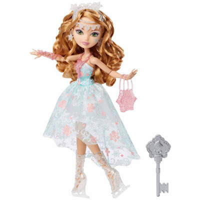 TOYS : JUGUETES - Ever After High : Fairest On Ice  Ashlynn Ella | Muñeca - doll  Producto Oficial 2015 | Mattel | A partir de 6 años  Comprar Amazon España & buy Amazon USA