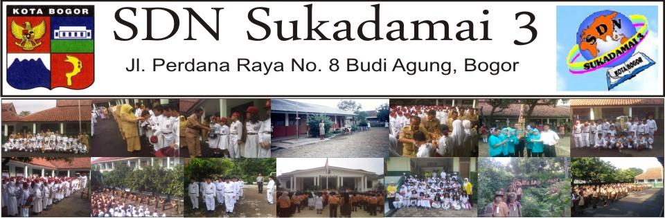 SDN Sukadamai 3 Kota Bogor