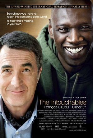 The Intouchables Movie Review