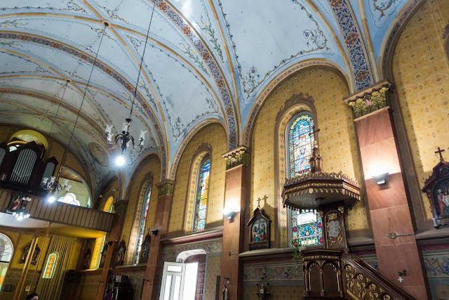 Igreja de Santo Estanislau