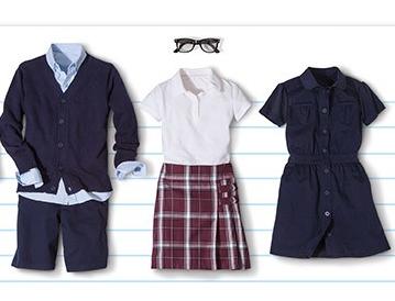 Target Addict Targets Deals On School Uniforms