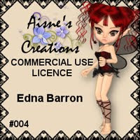 Aisne's Creations CU License