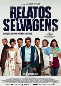 Relatos Selvagens 2014 Dublado