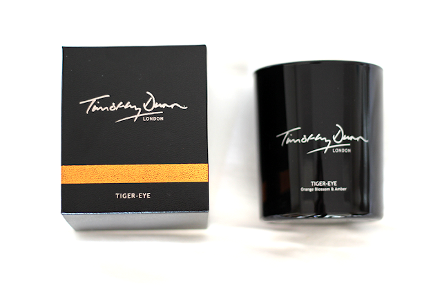 High End Timothy Dunn Luxurious Candle