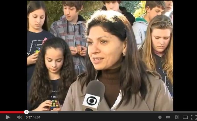 REPORTAGEM RBS TV - 2014