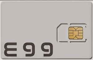 Cara Error Kartu Telkomsel Simpati E99 Update 2015