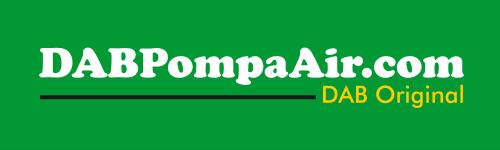 DAB Pompa Air | Toko Pompa Online DAB | Distributor Pompa Air DAB