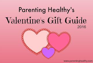 Valentine's Gift Guide 2016