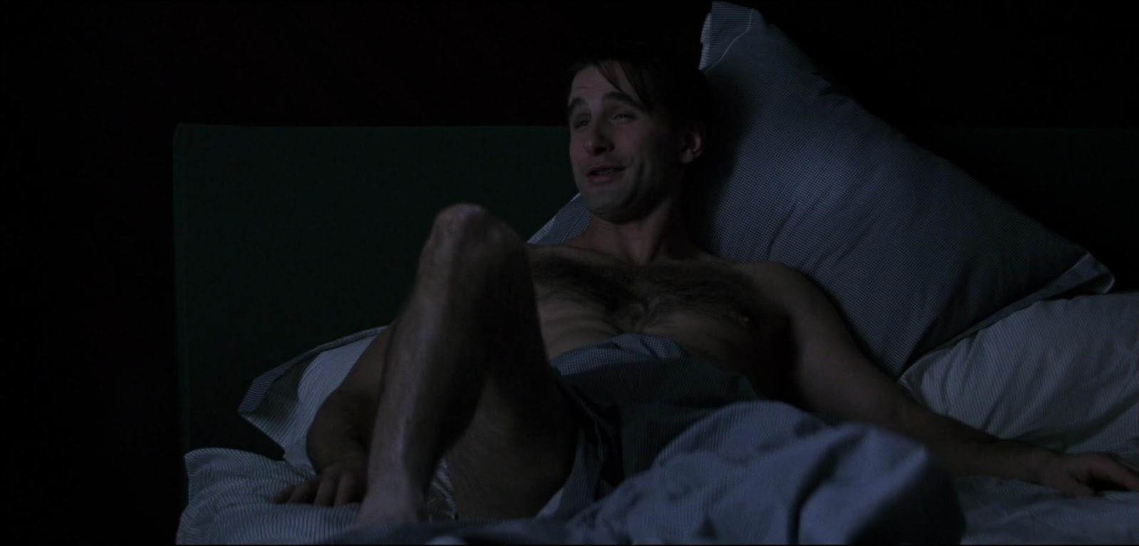William Baldwin Sex 60