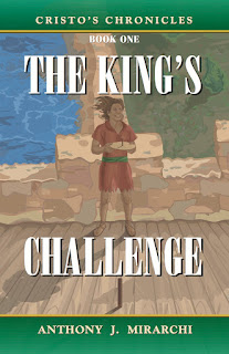http://www.amazon.com/Cristos-Chronicles-One-The-Kings-Challenge-ebook/dp/B003VWCJ30