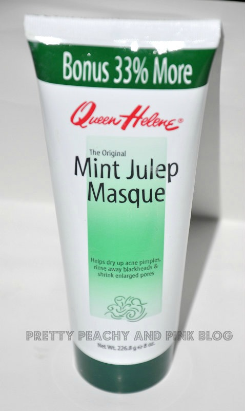 QUEEN HELEN The Original MINT JULEP MASQUE