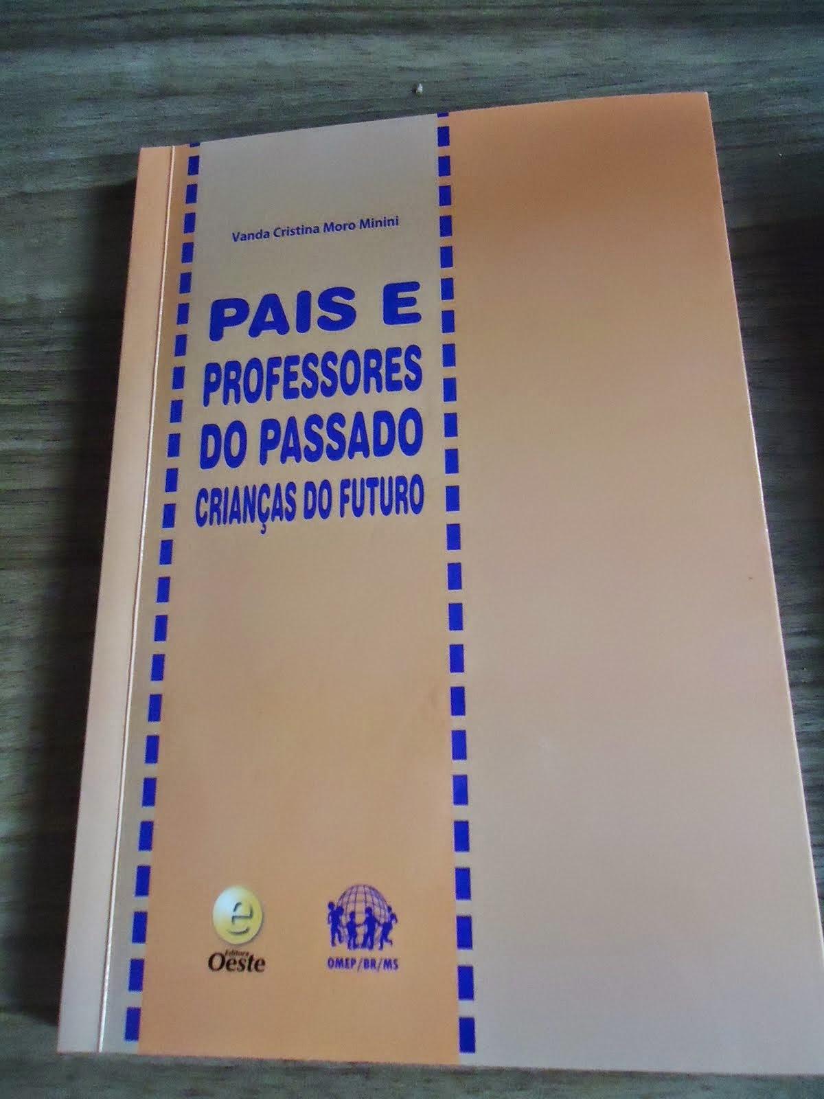 EDUCAÇÃO: MINHA PAIXÃO