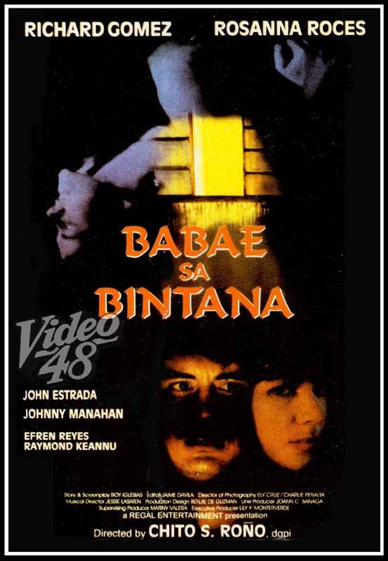 Babae Sa Bintana (1998)