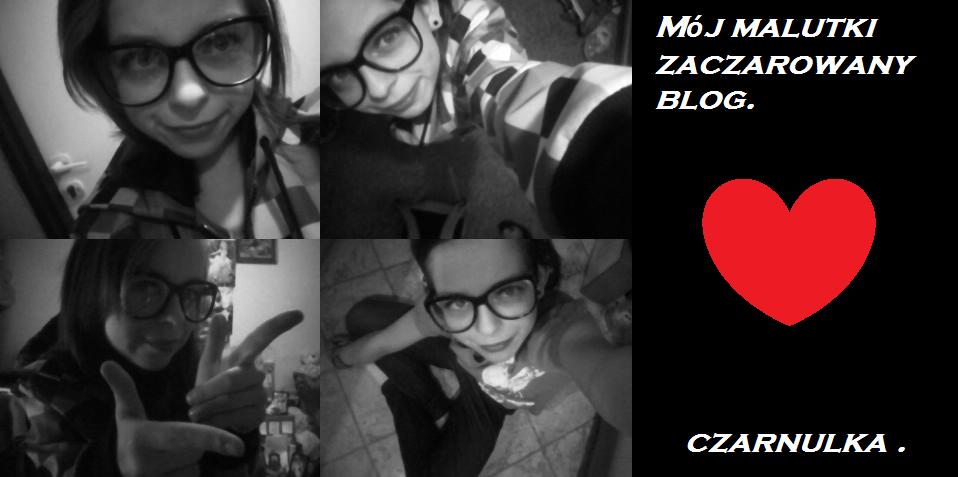 mój malutki zaczarowany blog  . ♥