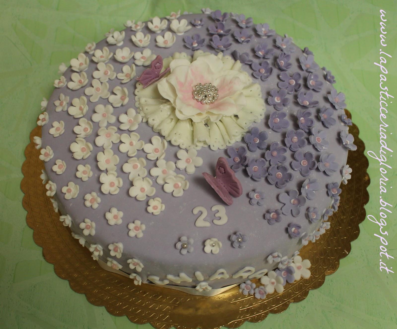 La pasticceria di gloria torte decorate for Decorazioni torte trenino thomas