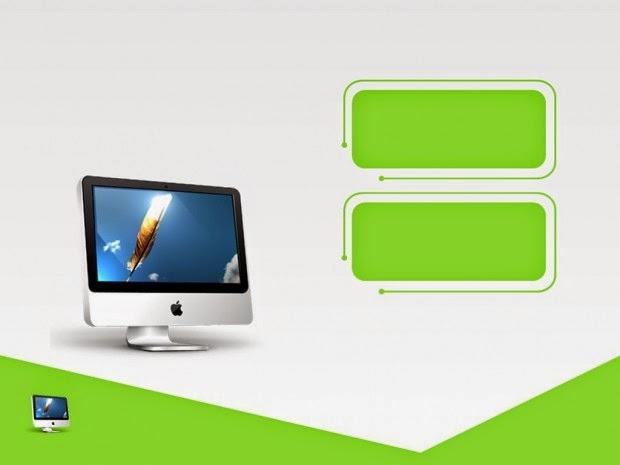 Tải hình nền powerpoint chủ đề công nghệ