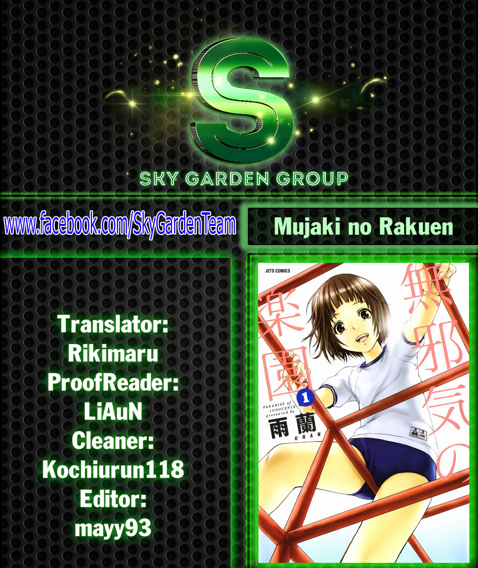 Hình ảnh Mujaki%2Bno%2Brakuen%2B %2Bchap%2B47021 in [Siêu phẩm] Mujaki no Rakuen Hentai Series