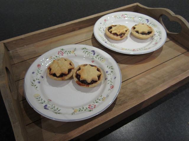 easy homemade mince pie recipe