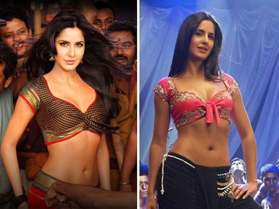 Chikni Chameli Katrina Kaif Song in Agneepath-Latest