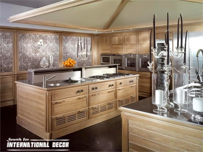 italian kitchen furniture. Italian Kitchen, Cuisine, Luxury Kitchen Designs Furniture N