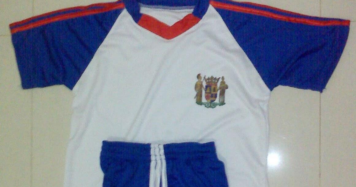 Model Desain Kaos Jersey Bola Terbaru - Konveksi Seragam Sekolah Murah ...