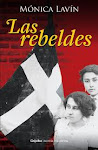 "ENTREVISTA A LA ESCRITORA MONICA LAVIN SOBRE EL LIBRO ""LAS REBELDES"""