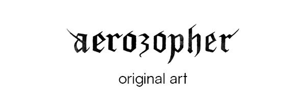 Aerozopher Originals