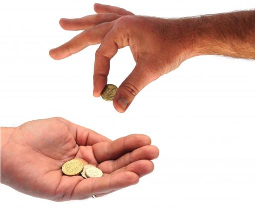 receber dinheiro online