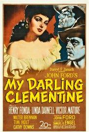 Watch My Darling Clementine Online Free 1946 Putlocker