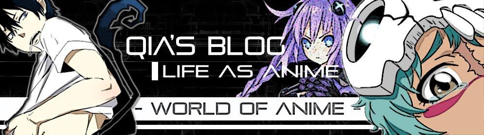 Qia's Blog
