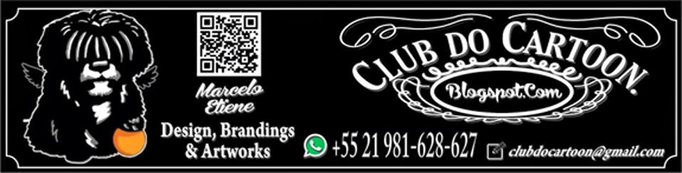 Club do Cartoon - Marcelo Etiene