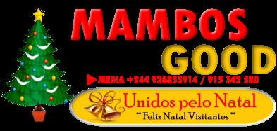"""Mambos Good """"Tudo Em Alta Definição"""""""