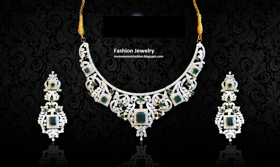 American Fashion Party Jewelry Collection 20143 Fashion Jewellery